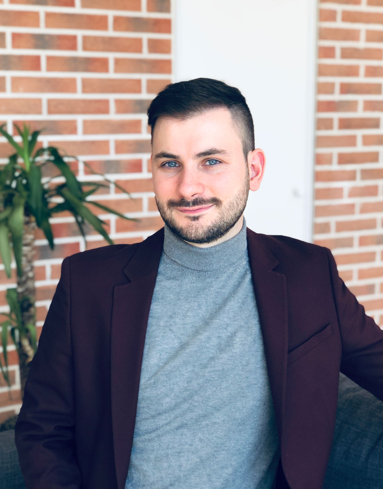 Kévin Dumont, Web Artisan, SEO consultant, developer front-end and back-end